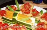 crema per bruschette alle melanzane