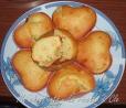 muffin carota