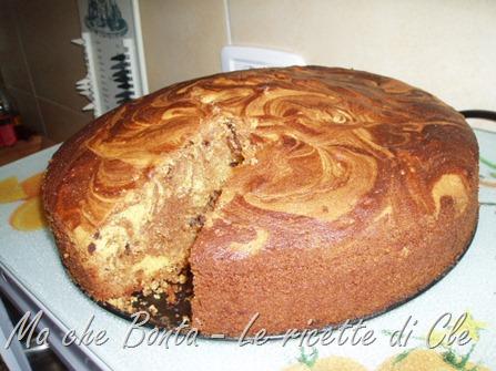 cake due gusti