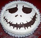 torta jack skellington