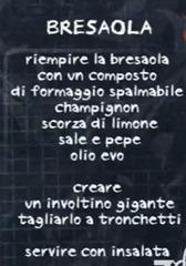 bresaola