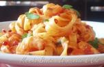 pasta gamberetti