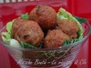 purpietti - polpette - meatballs