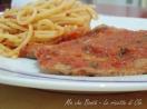 carne e pasta alla pizzaiola