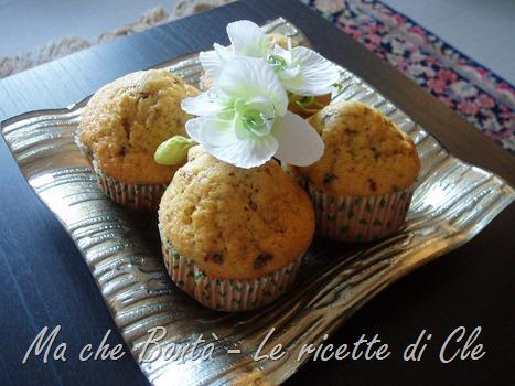 Coffeens - Muffin al caffè