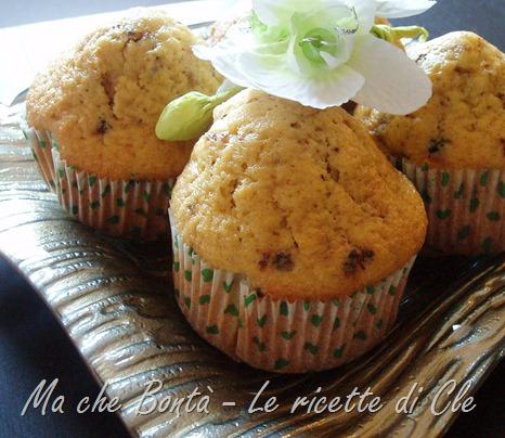 Coffeens - Muffins al caffè
