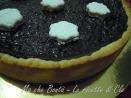 Crostata cioccolato senza uova