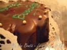 Torta barbabietole e cacao (Beet & Cocoa Cake)