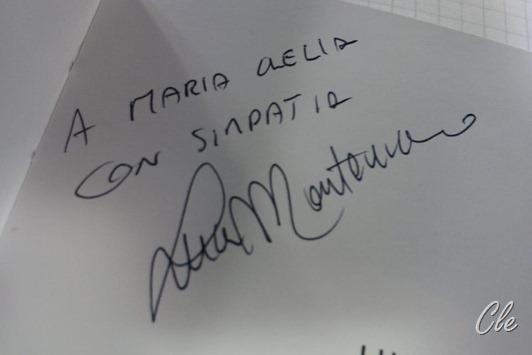 autografo montersino