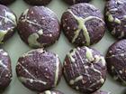 biscotti morbidi sotto il vesuvio