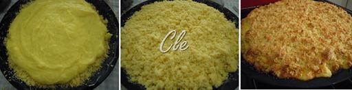 briciole di limone - montaggio