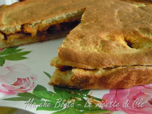Calzone alle cipolle