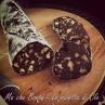 salame al cioccolato egg free