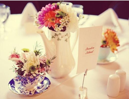 Decorazioni Sala Per 18 Anni : Idee per decorare la tavola u ma che bontà
