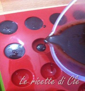 gelèe cioccocaffè