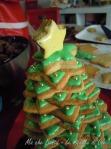 Gingerbread Christmas tree - Albero di natale di pandizenzero