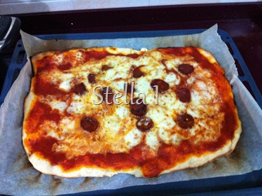 pizzastella