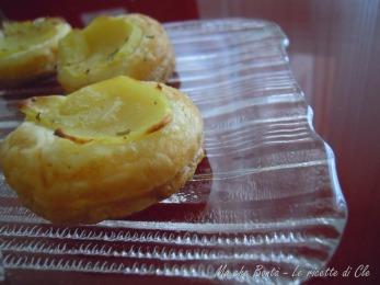 Sfogliatine di patate