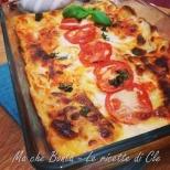 Lasagna al pomodoro
