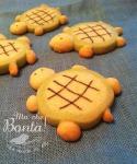 biscotti tartaruga