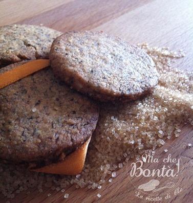 biscotti saraceni
