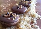 biscotti saraceni con cremino alla nocciola