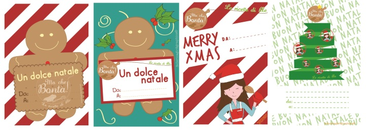 etichette featured dolce natale