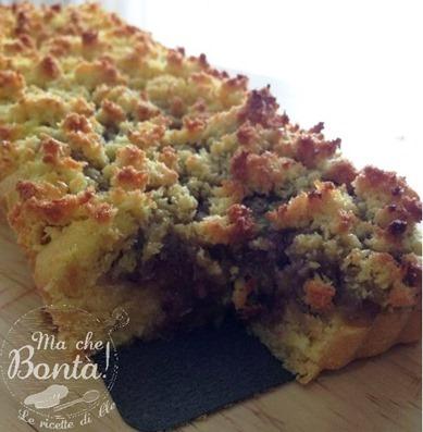 crostata cocco e lamponi (9)
