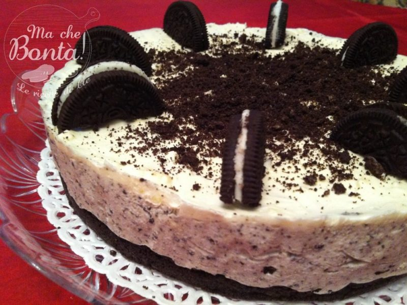 no-bake-oreo-cheesecake-ricetta-italiano