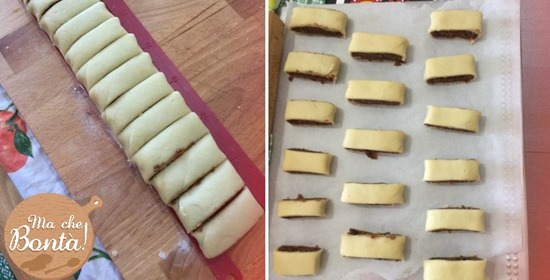 biscotti amarena 1