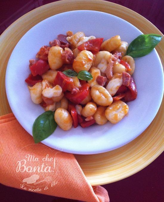 gnocchi pomodoro pancetta (5)