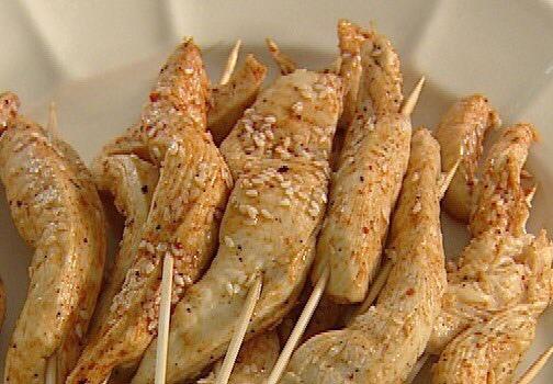 pollo-marinato-piccante