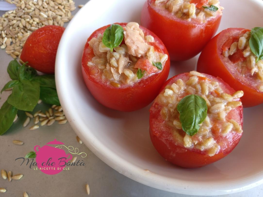 Pomodori-ripieni-di-farro