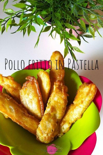 Pollo-fritto-in-pastella