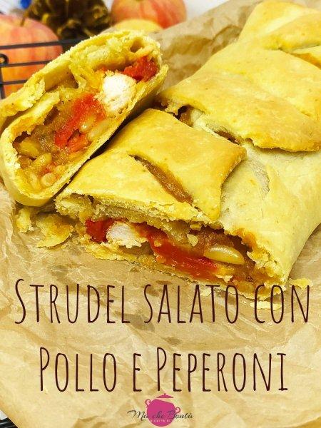 strudel-salato